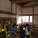 マコモ納豆作りWS